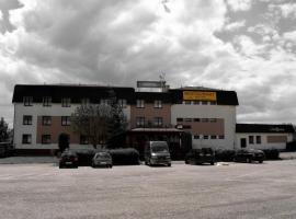Hotel Rozkoš