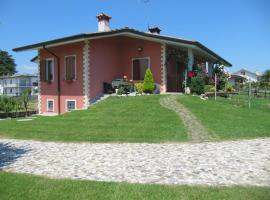 B&B CUORE, San Daniele del Friuli (Ragogna yakınında)