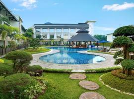Swiss-Belhotel Borneo Banjarmasin, Банджармасин