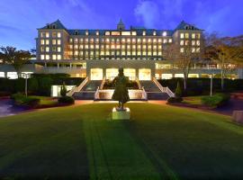 Shizuoka Country Hamaoka Course & Hotel