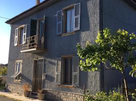 Gray House, Dego