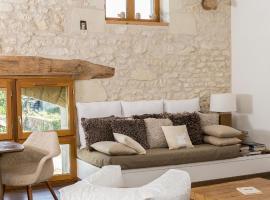 Les Terrasses Suite et Loft de Campagne, Avon-les-Roches (Near Crissay-sur-Manse)