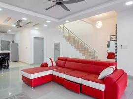 Aarisa Guest House Rawang, Rawang