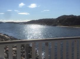 Seaview Cottage Solvik - Kungshamn