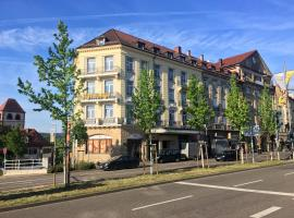 Novum Hotel Ruf Pforzheim, Pforzheim (Kieselbronn yakınında)