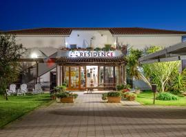 Tris Hotel