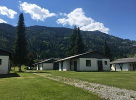 Ferienpark Afritzersee, Afritz (Tobitsch yakınında)