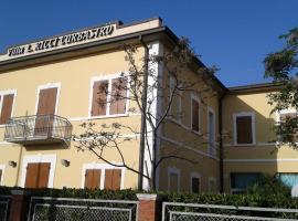 Hotel Villa Lina Ricci Curbastro