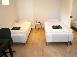 Mejrup Bed & Breakfast, Holstebro