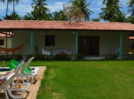 Casa dos Milagre Alagoas, São Miguel dos Milagres
