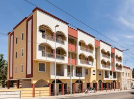 Appartamenti Red and Green, Quartu Sant'Elena (Quartucciu yakınında)