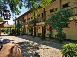 Hotel Casa De Campo, Santa Cruz (Cunaco yakınında)