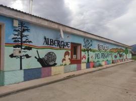 El Refugio del Dragón, Arcones (Cañícosa yakınında)