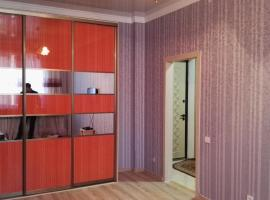 Apartment on Qabanbay Batyr 3