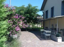 B&B RIVANAZZANO, Rivanazzano (Voghera yakınında)
