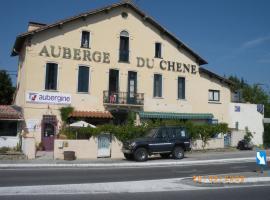 Auberge Du Chene, Maureillas (рядом с городом Saint-Jean-Pla-de-Corts)