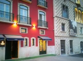 Hotel Riverside Alfama