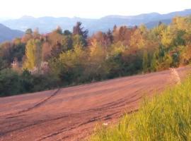 La Collina Di Ameral, Monzuno