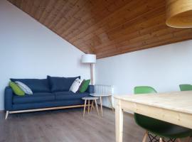 Appartamento S.Andrea - Cabinovia Plose, Sant'Andrea in Monte