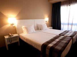 Porto Antas Hotel