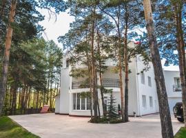 Usadba Elovoe Hotel, Abzakovo