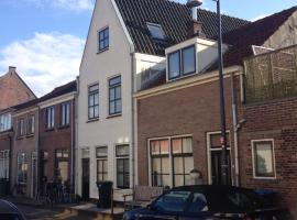 Familiehuis in stadscentrum Zaltbommel, Zaltbommel