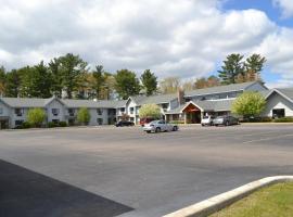 Cobblestone Hotel and Suites - Wisconsin Rapids