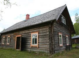 Laipas, Murjāņi (Near Incukalns Municipality)