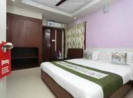 OYO 4684 Hotel Annapurna Inn