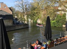 Uilenspiegel Brugge