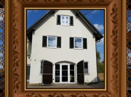 Alte Schmiede Buxach, Memmingen (Buxheim yakınında)