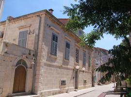 Hostel Caenazzo 2