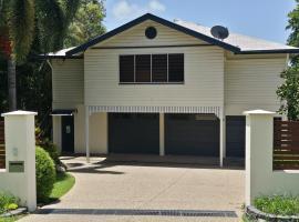 Cairns / Stratford Tropical apartment, Cairns (Holloways Beach yakınında)