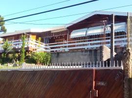 Suites Vila Nova Suiça