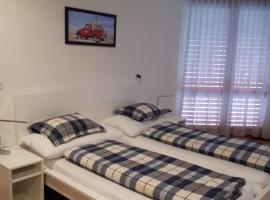 good bed Lotzwil, Lotzwil (Obersteckholz yakınında)