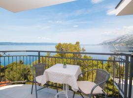 Sea View Apartment Gin Brela