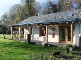 Hemp Cottage, Crossgar (рядом с городом Downpatrick)