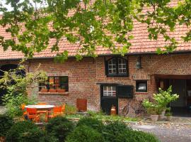 Grote Goesting, Wevelgem (Lauwe yakınında)