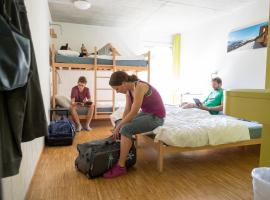 Backpackers Villa Sonnenhof - Hostel Interlaken