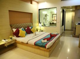 Hotel Rajshree, Чандигарх