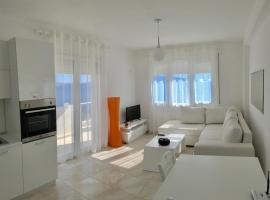 White Residence Apartament