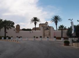 Sulle tracce di Montalbano Loft, Ragusa