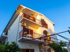 Villa Veca, Starigrad-Paklenica