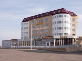 Мотель Мясоедовский