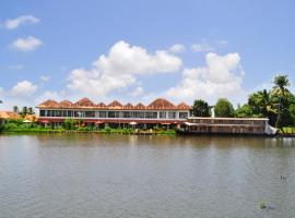 Citrus Backwaters and Spa Resort Alleppey
