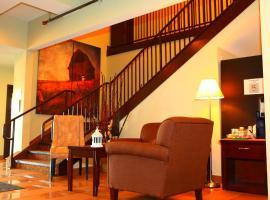 Prairie Moon Inn & Suites - Consort, Consort (Provost yakınında)
