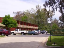Corowa Golf Club Motel
