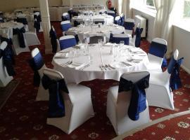 Worlington Hall Hotel, Вёлингтон (рядом с городом Chippenham)