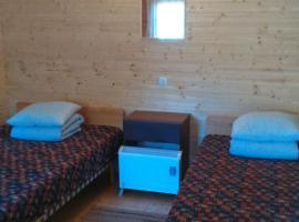 Metsaveere Tourism Farm Campings, Ama (Loobu yakınında)