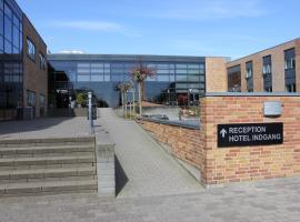 Vildbjerg Sports Hotel & Kulturcenter, Vildbjerg